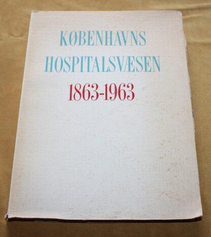 Københavns Hospitalsvæsen